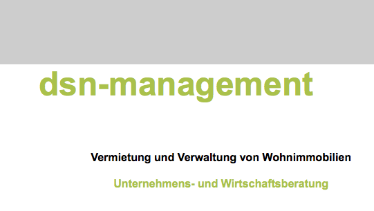 Dsn - Management